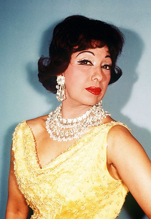 Josephine Baker Pictures In Color