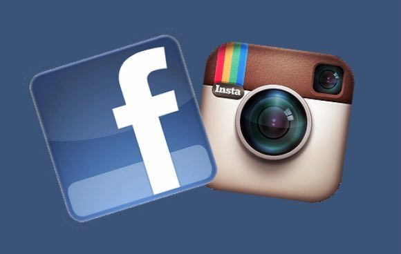 Facebook down: password change after internal fault