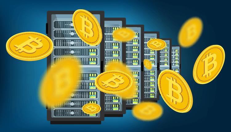 bitcoin interest ico