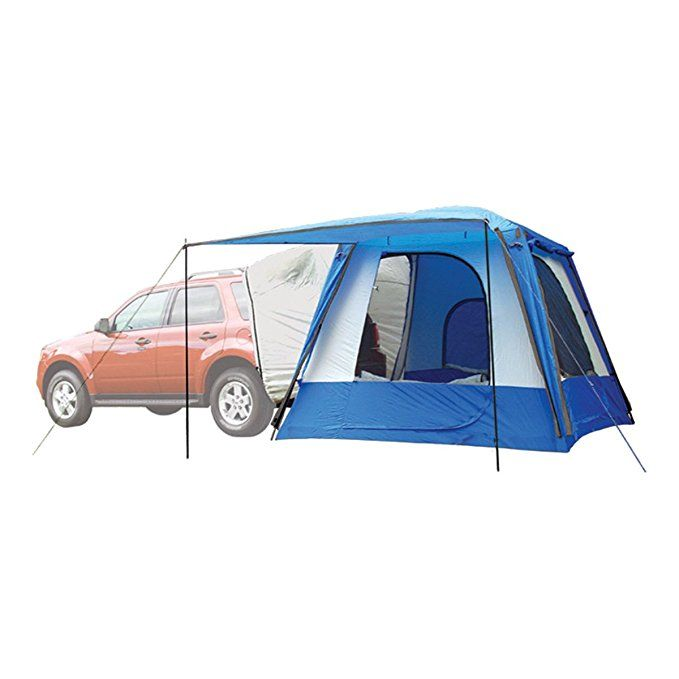 buy popular 022f6 0b02d Napier Outdoors Sportz | Tents and Shelters | Suv tent, Tent ...