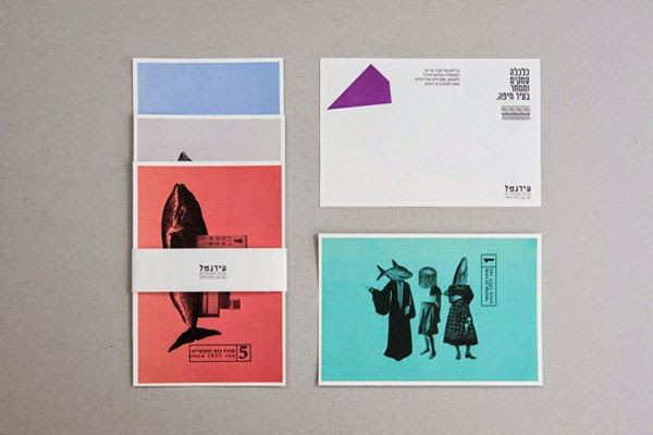 postcard design ideas | Graphic Design Inspiration | Pinterest ...