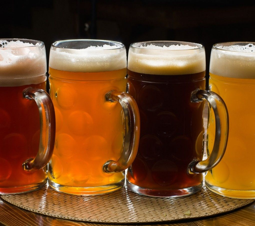 41+ Mr beer craft beer kit american lager information