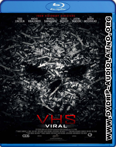 Vhs 2012 Brrip Audio Latino Mega Ficha Tecnica Pelicula De Episodios Del Tipo Found Footage Upcoming Horror Movies Horror Movies Movie Posters
