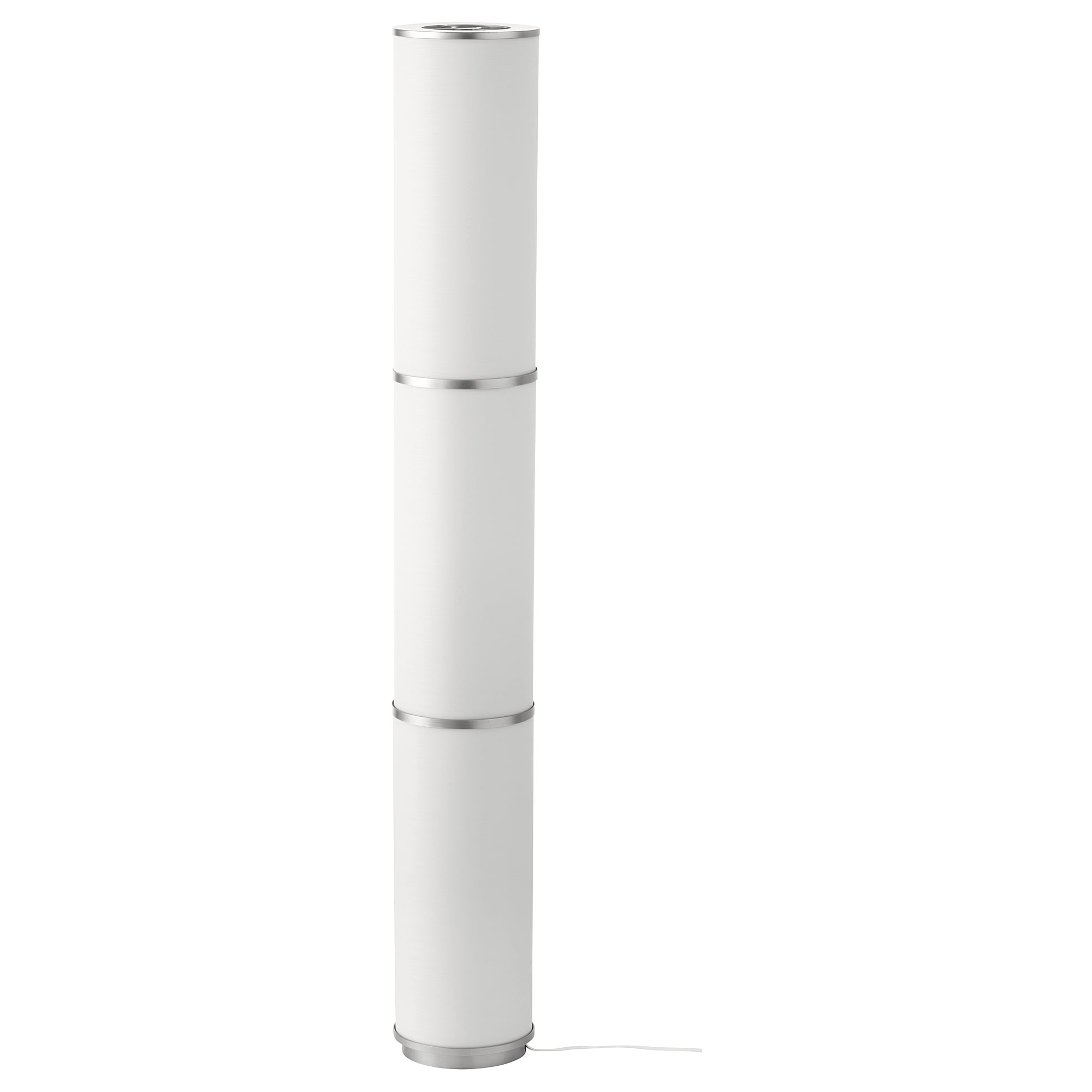Vidja Standleuchte Weiss Ikea Deutschland White Floor Lamp Floor Lamp Clear Light Bulbs