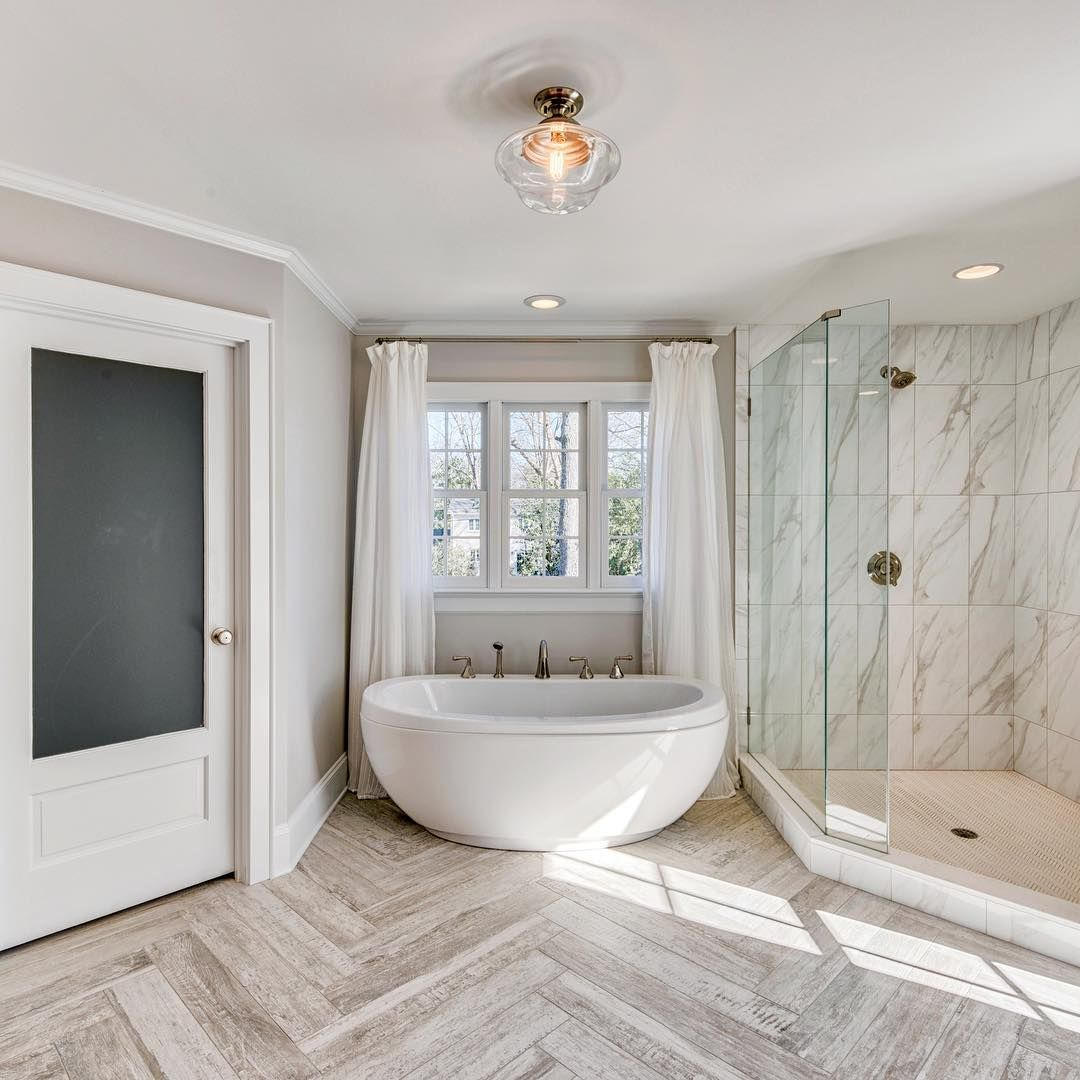 "Master Bathroom Addition simonini homes on instagram: ""beautiful master bathroom addition"