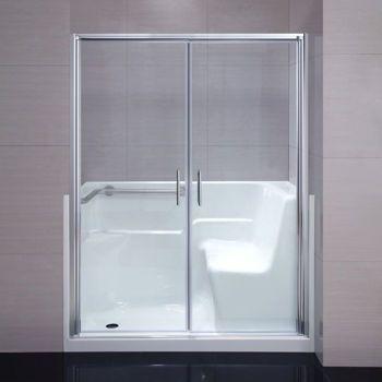 Costco Wholesale Shower Kits Tub Shower Doors Bathtub Replacement