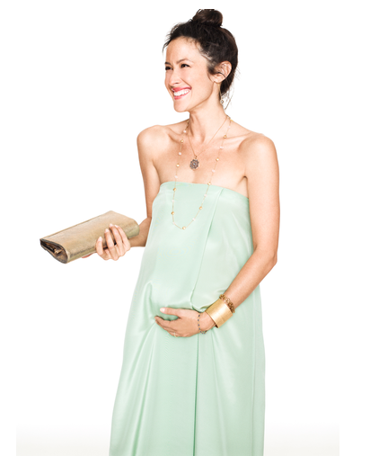 what to wear to a wedding after having a baby