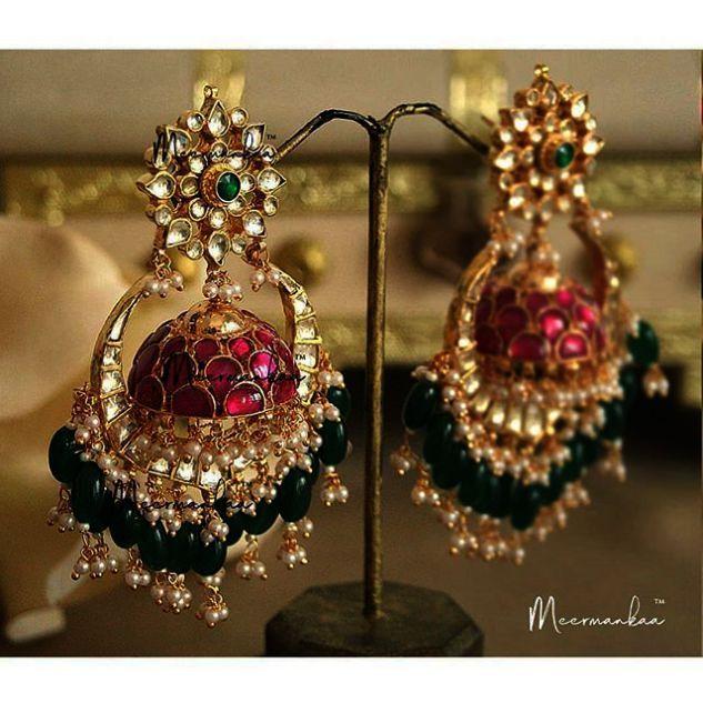 Pin On Gold Earrings