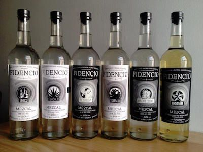 Image result for fidencio mezcal
