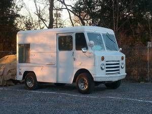 Huntsville Cars Trucks By Owner Step Van Craigslist Step Van Van Chevy