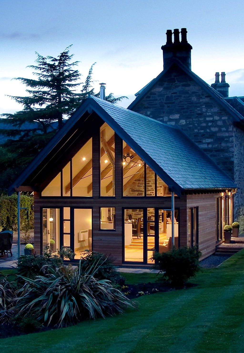 Photo of CRAIGATIN HOUSE & COURTYARD (Pitlochry, Scozia): Prezzi 2017 e recensioni