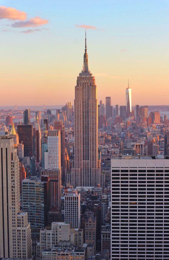 See this Sunset amazing view of NewYork Image  #Sunset #Newyork #usa #travelusa #usatour #holiday #vacations