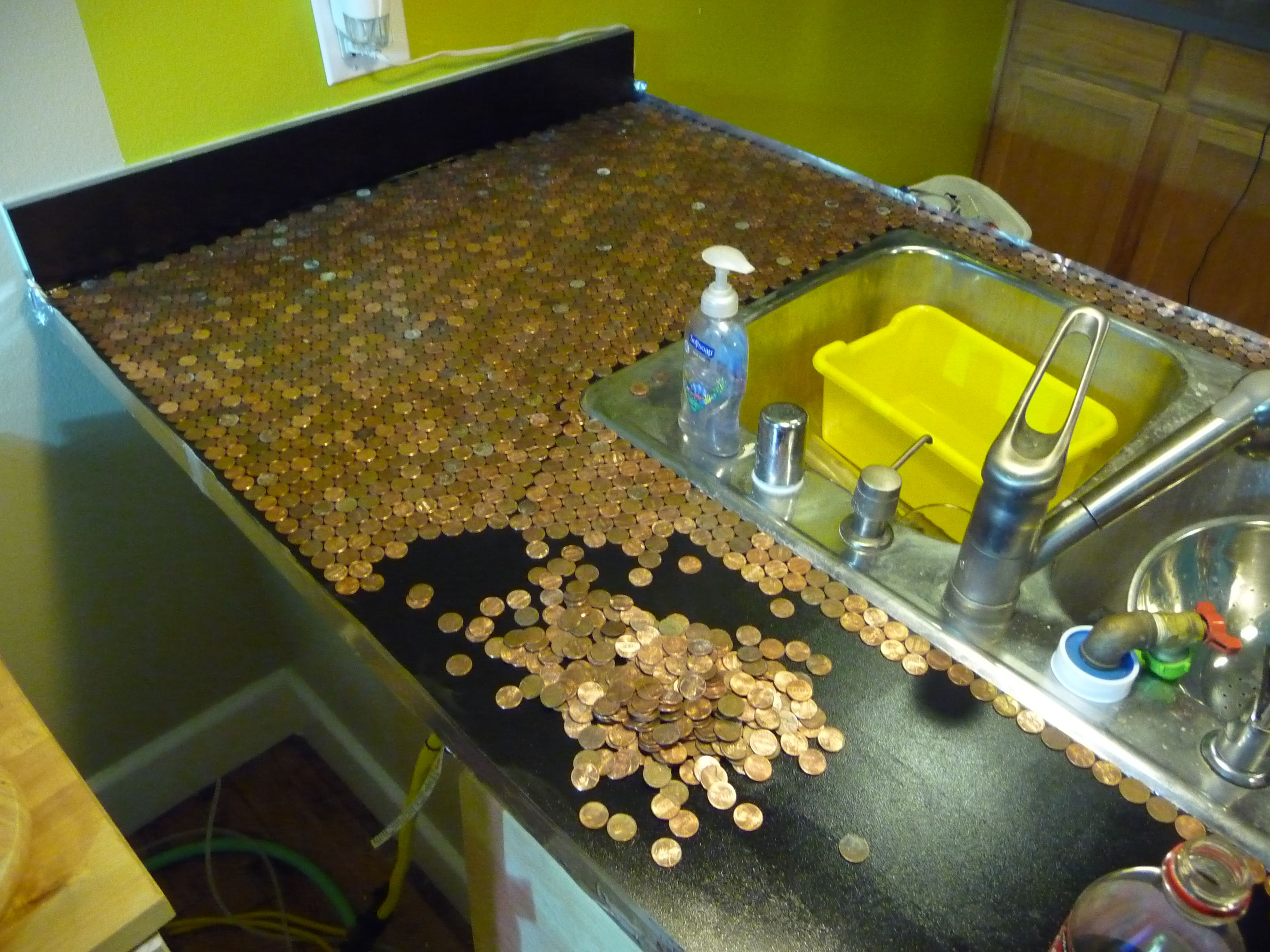 Install a Penny Countertop in Your Kitchen | Penny ...