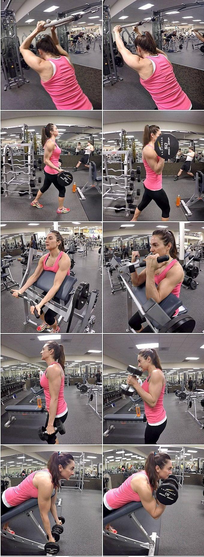Exercitii pentru slabit la fata