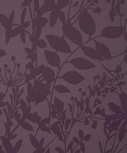 Homebase kira plum wallpaper customer reviews product for Wallpaper homebase gold