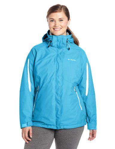 9555117b51b Columbia Women s Bugaboo Interchange Jacket (Plus Size)