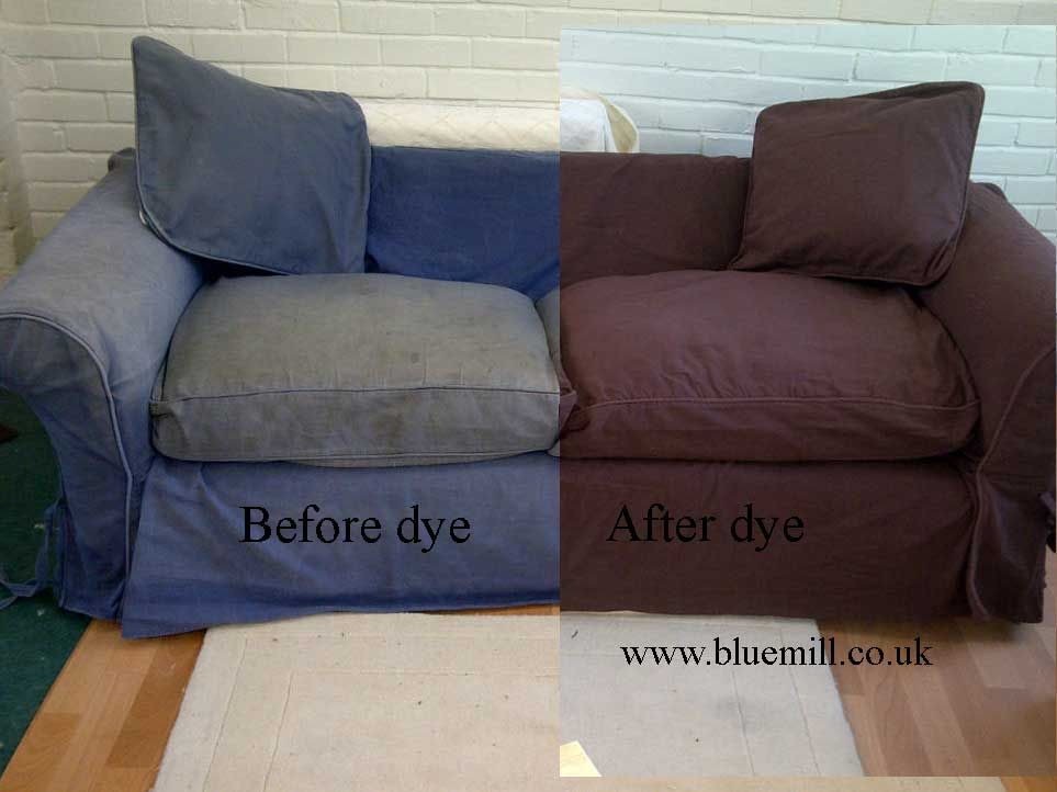Badly Faded Loose Covers Sorted Dyeing Sofa Covers Sofa Covers
