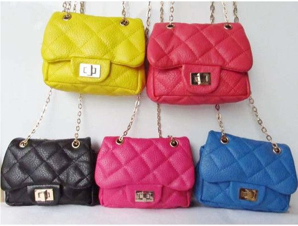 cf406b6f6729 small chanel inspired purse for your little one. only $24.85 ...