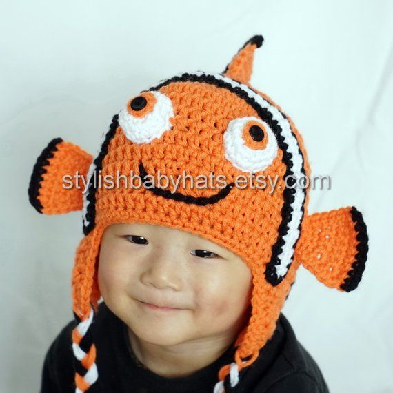 Finding Nemo hat 0187d7cb1bc4