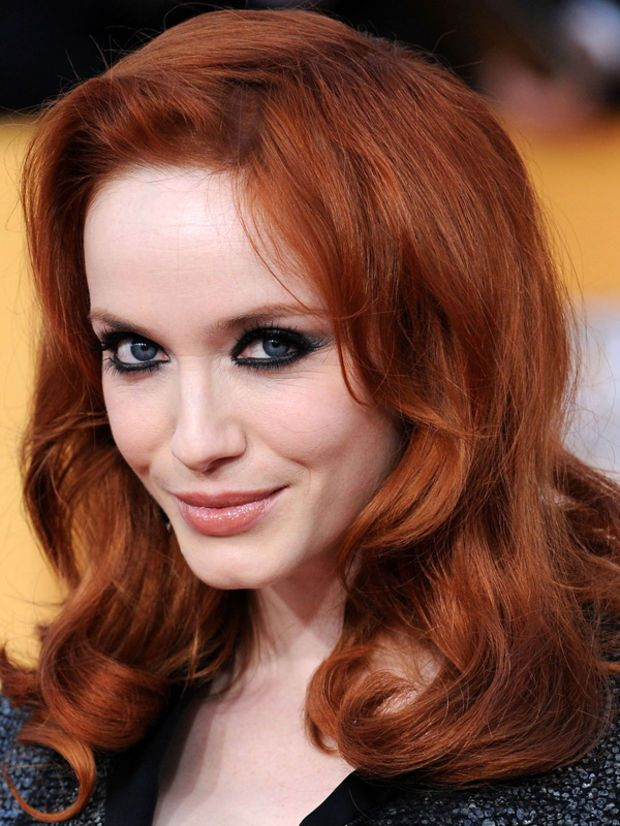 christina hendricks site
