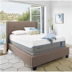 Tempur Pedic New Tempur Cloud Luxe Breeze Style 10109220