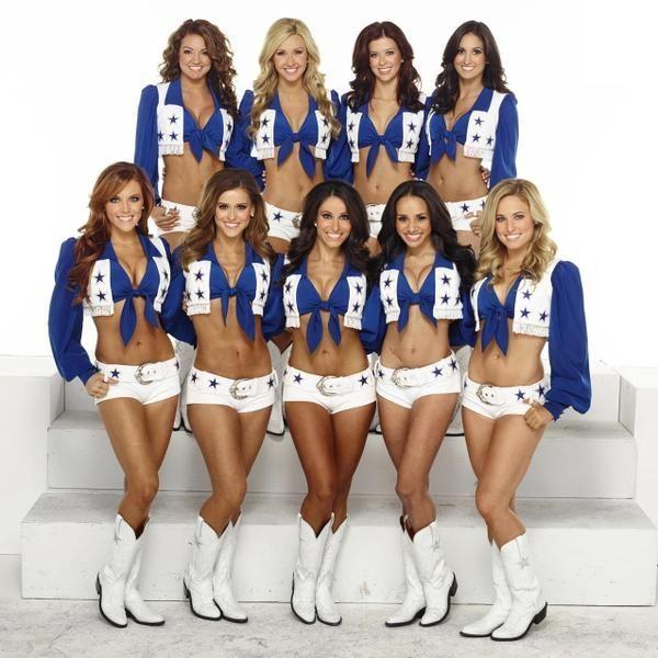 10+ Hot Cheerleader NFL Photo Swimsuit Skimpy dallas cowboy