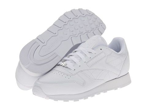 Reebok Lifestyle Women's Classic Leather Spirit