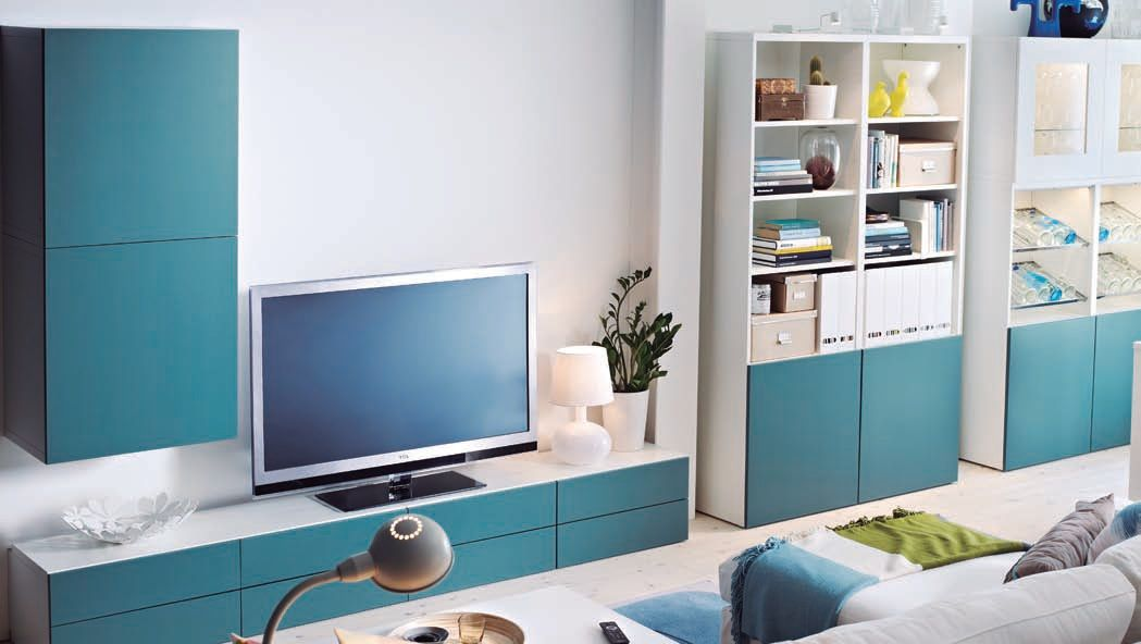 Muebles modulares de ikea dise o pinterest muebles - Ikea muebles modulares ...