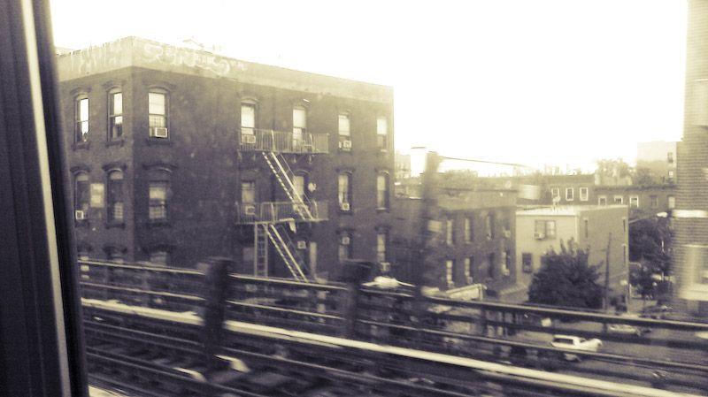 NYC - Not The Metro 03