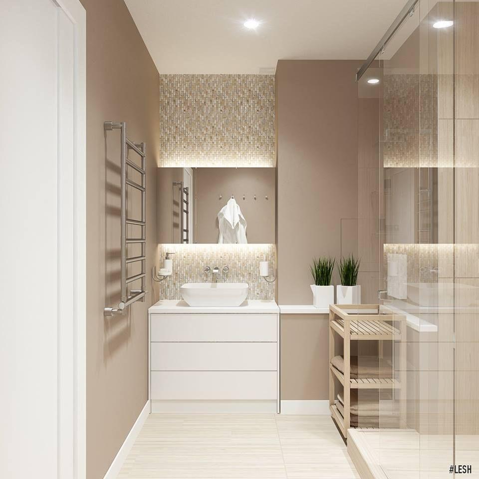 Интерьер жилого дома Галерея 3dddru: Пин от пользователя Алёна Бурдо на доске Санузел