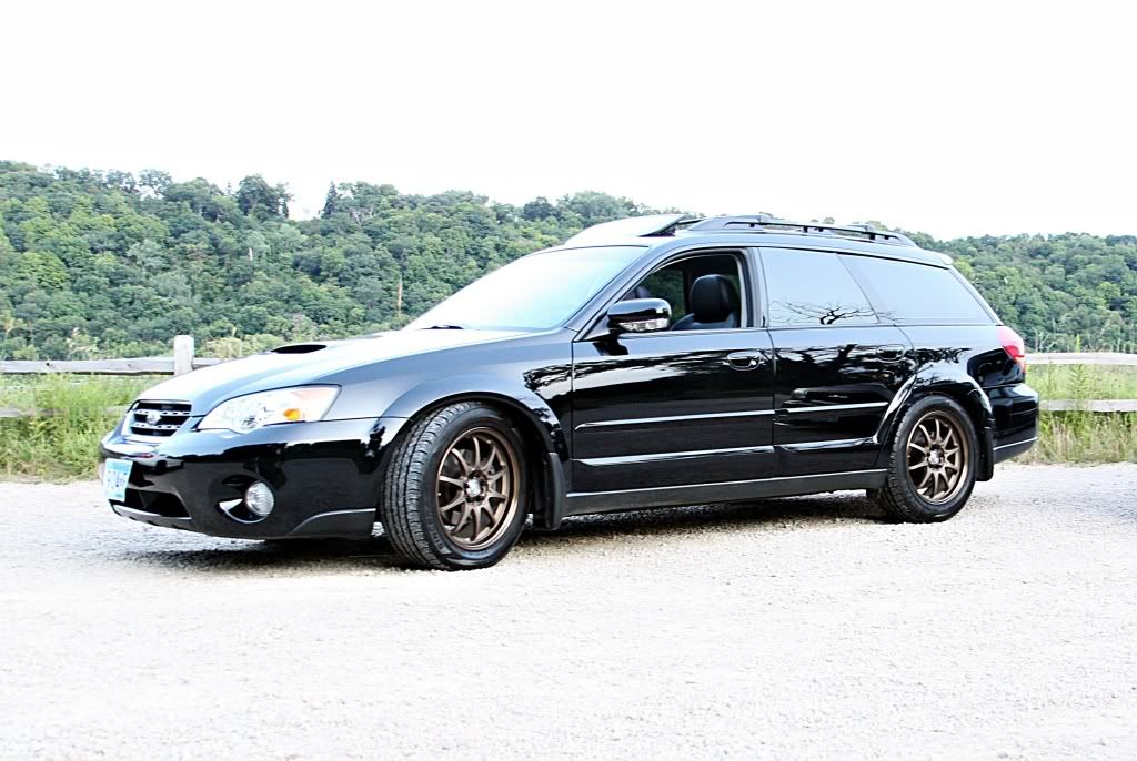 ficial Lowered Outback Thread Subaru Legacy Forums