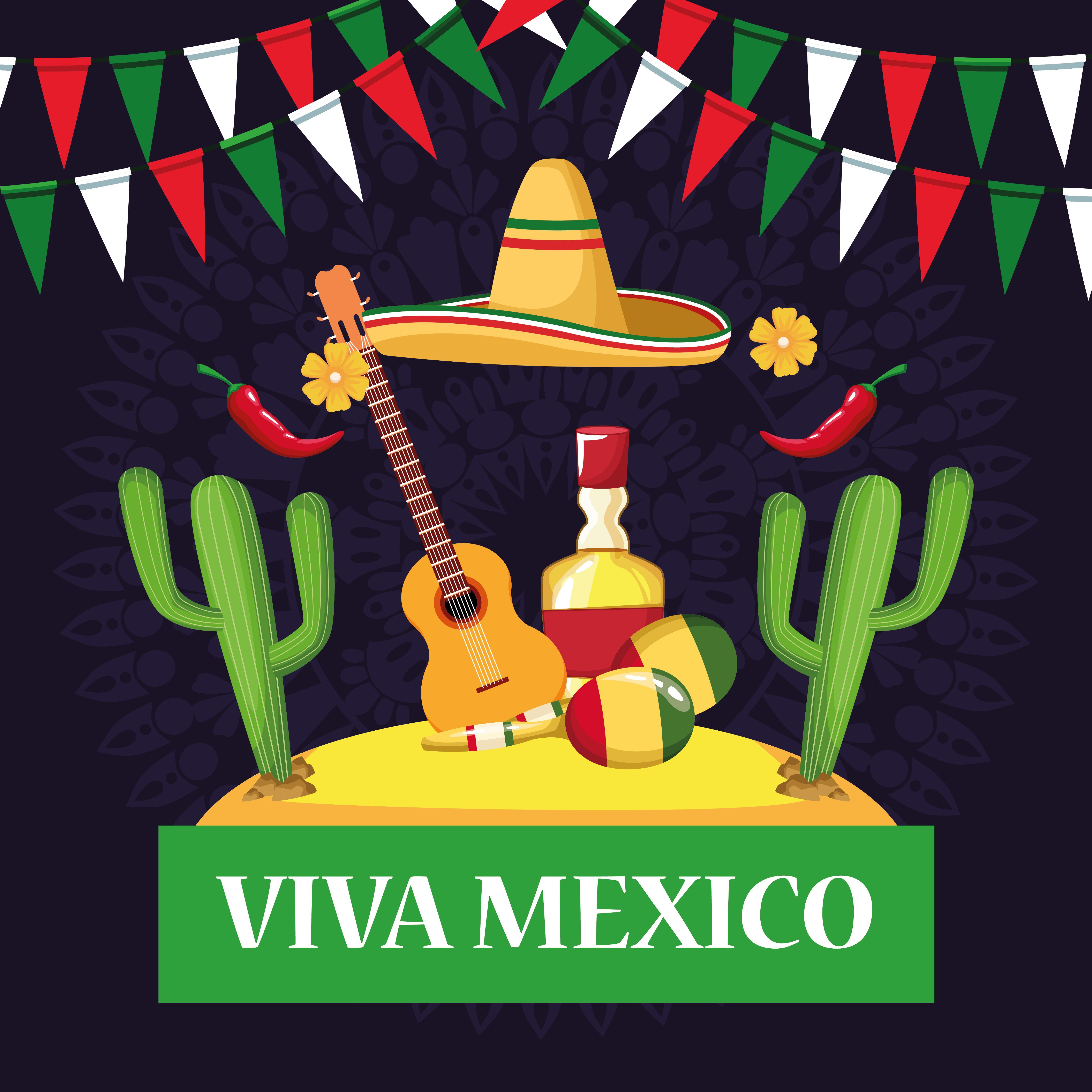 Viva Mexico Card Cartoons Viva Mexico Cartoon Mexico