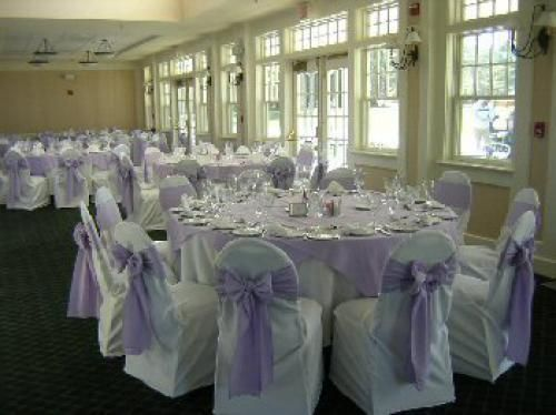 Wedding Banquet Chair Cover Round Top Type White Last 3 In Stock Banquet Chair Covers Wedding Chairs Cheap Chair Covers