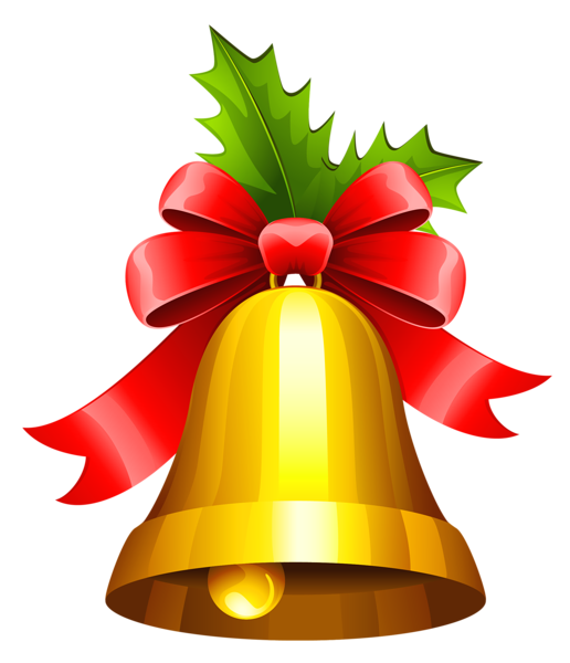 Christmas Bell Transparent Png Clipart Christmas Bells Drawing Xmas Bells Christmas Bells