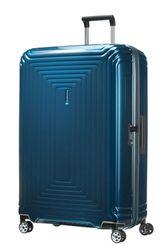 Samsonite Neopulse 4 Wheel Spinner Polycarbonate Case - 81cm from Luggage Superstore