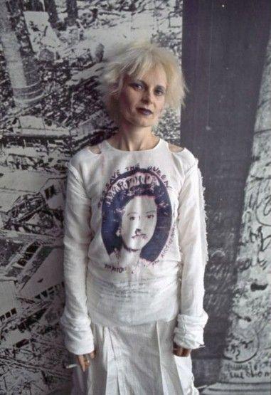 Vivienne Westwood:1977