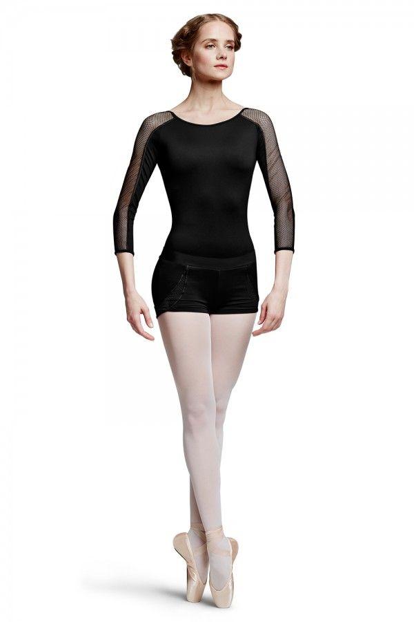 Maille · Manches Longues · Bloch L7750 Women s Dance Leotards - Bloch® US  Store 1889d1058e9