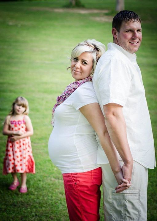 Http://www.Facebook.con/beautifulthingsphotoknox    #maternity #photos