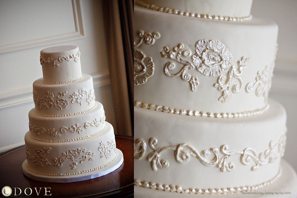 Pinterest Wedding Cakes: Pin By Lauren Partridge On Getting Married :)