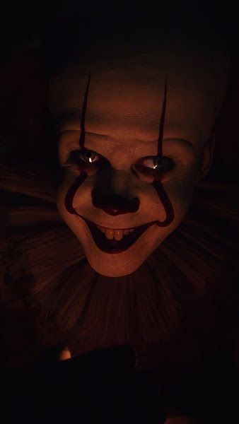 It Chapter 2 4k 3840x2160 Wallpaper Scary Wallpaper Horror Movie Art Halloween Wallpaper
