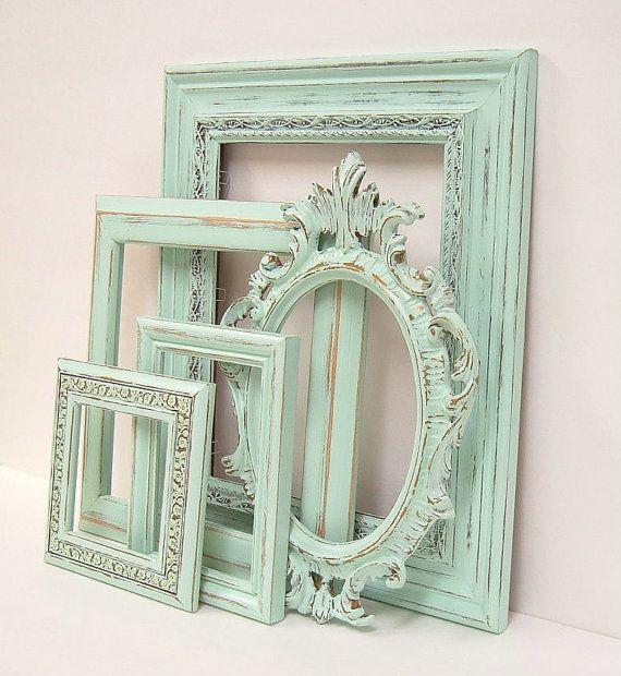15 meubles et accessoires d co vert menthe pour rafra chir for Accessoire decoration interieur