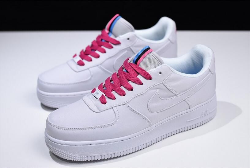 "size 40 ad3db 8ed7d 2018 Nike Air Force 1 Low Premium iD ""Miami Heat"" City Edition Free Shipping"