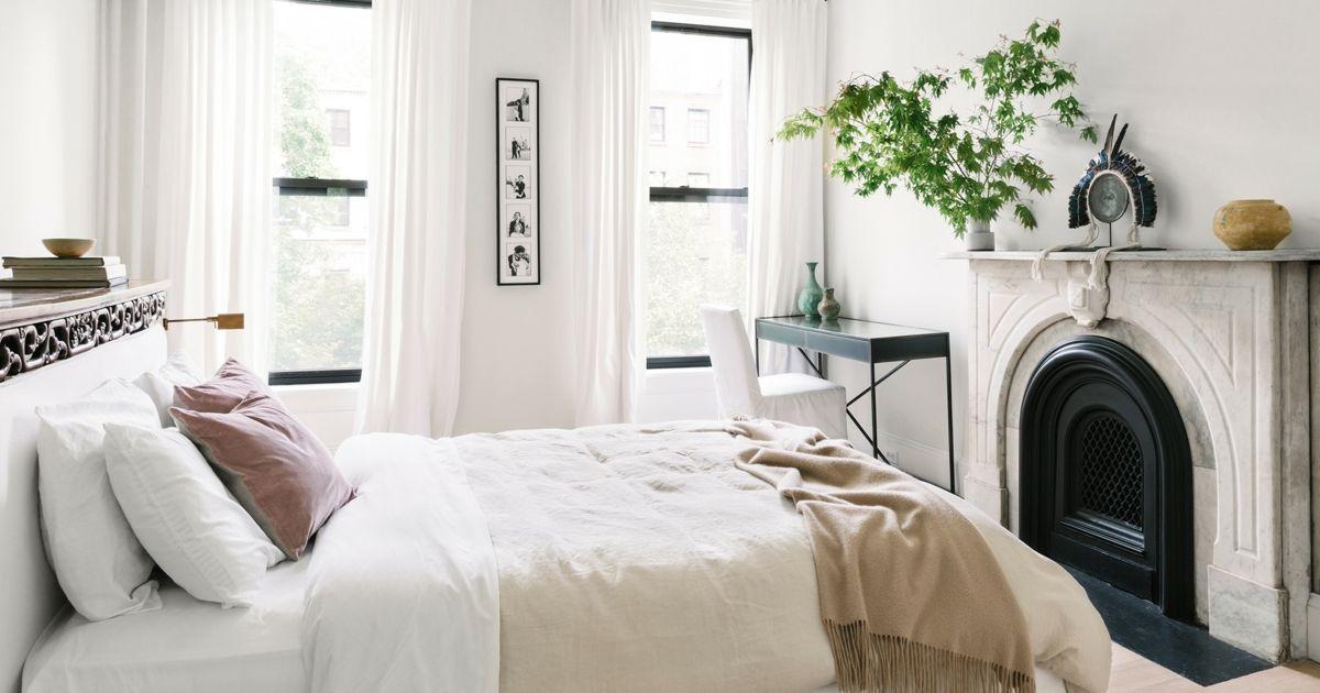 Ein Zimmer Mit Nur 12 Quadratmetern Einrichten Kamin Und
