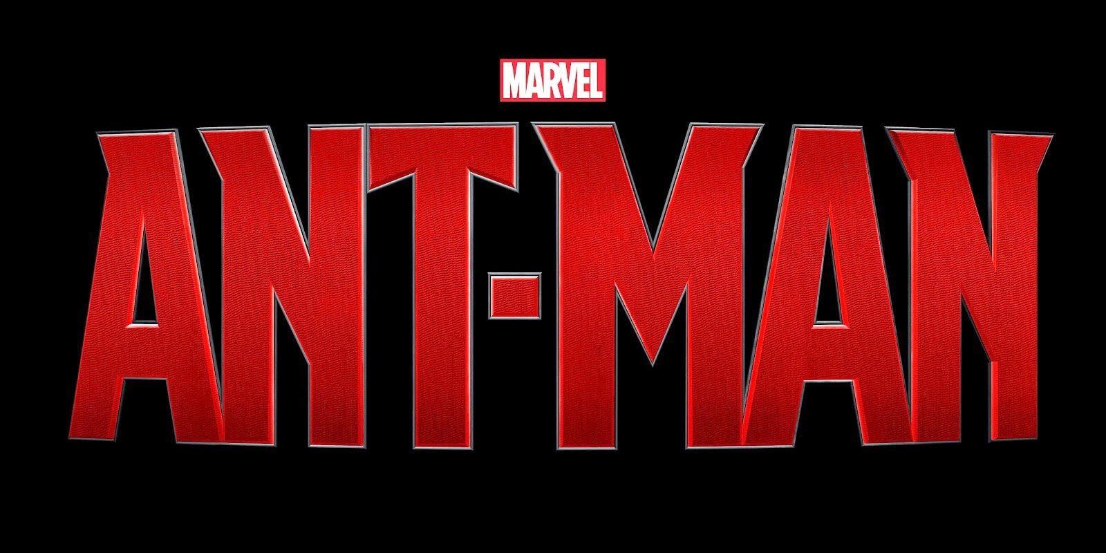 Ant Man Logo Ant Man Ant Man Movie Marvel Avengers Movies