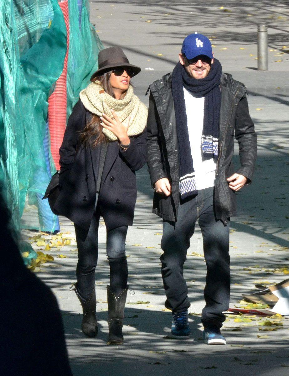 Vogue mexico estilo para el invierno sara carbonero art invierno estilo y moda estilo - Sara carbonero ropa vogue ...