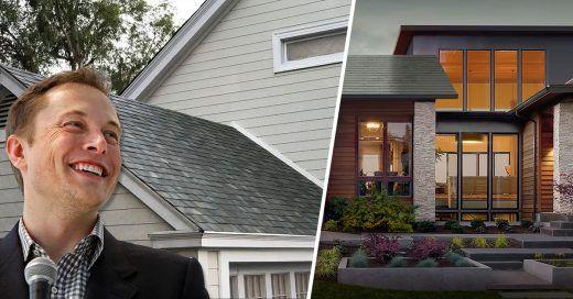 #Tesla lanzara techo solar para tu casa; Las tejas crean la energía necesaria - http://www.infouno.cl/tesla-lanzara-techo-solar-para-tu-casa-las-tejas-crean-la-energia-necesaria/