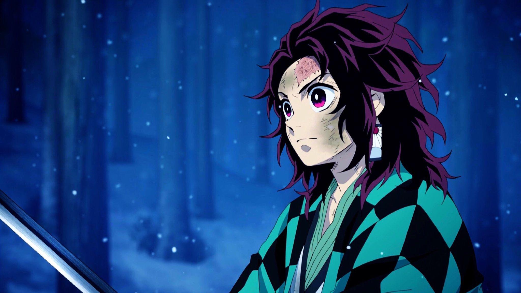 Demon Slayer On Twitter In 2021 Anime Anime Demon Demon