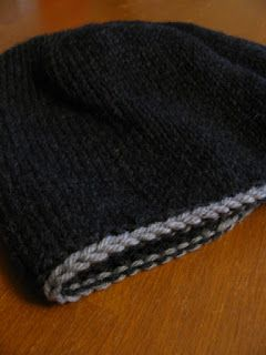 From top to buttom hat