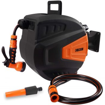 ORCISH Retractable/Removable HoseReel in 2020