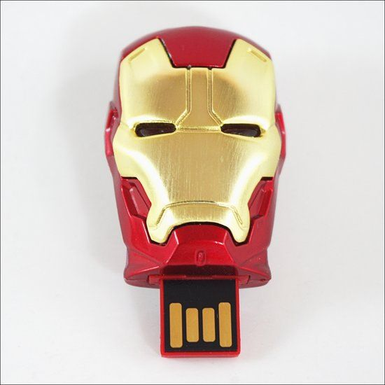 USB-stick Iron man 16GB